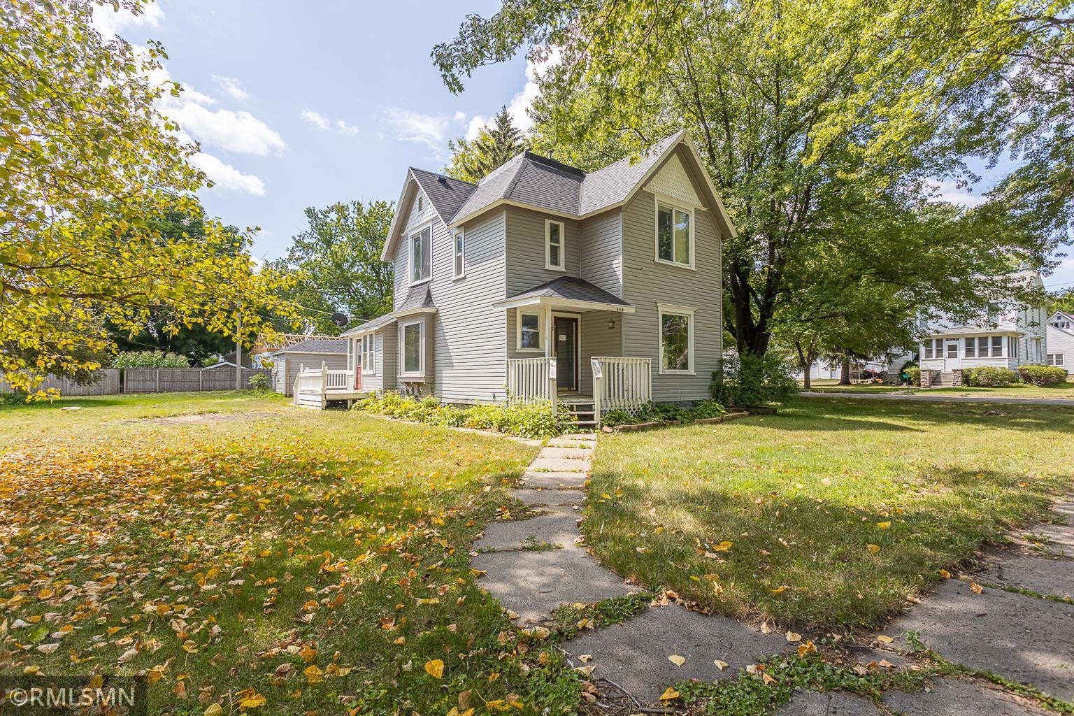 415 Irvin Street, West Concord, MN 55985