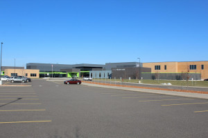 Prairie View Elementary, established in 2017, provides the perfect learning environment.