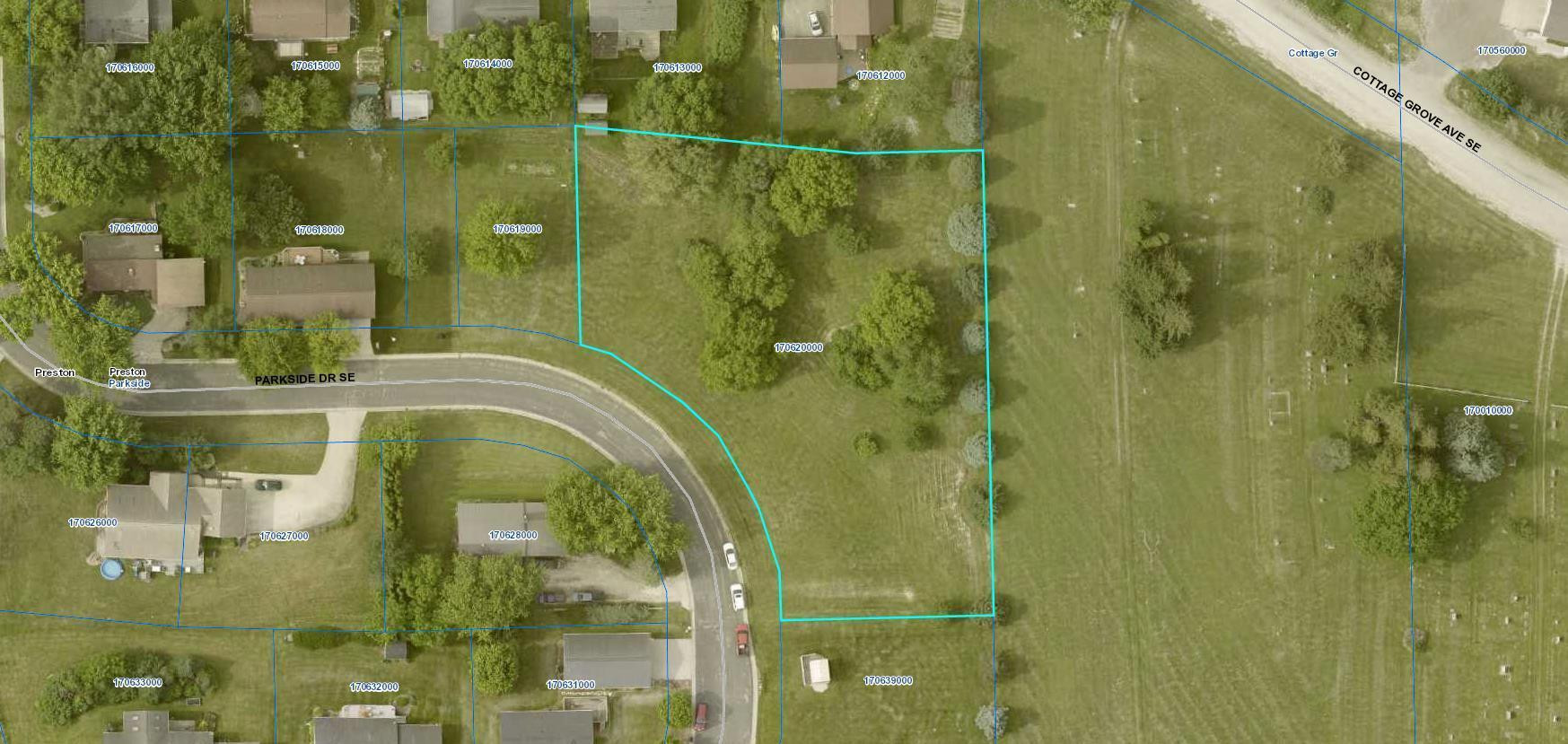 416 Parkside Drive SE, Preston, MN 55965