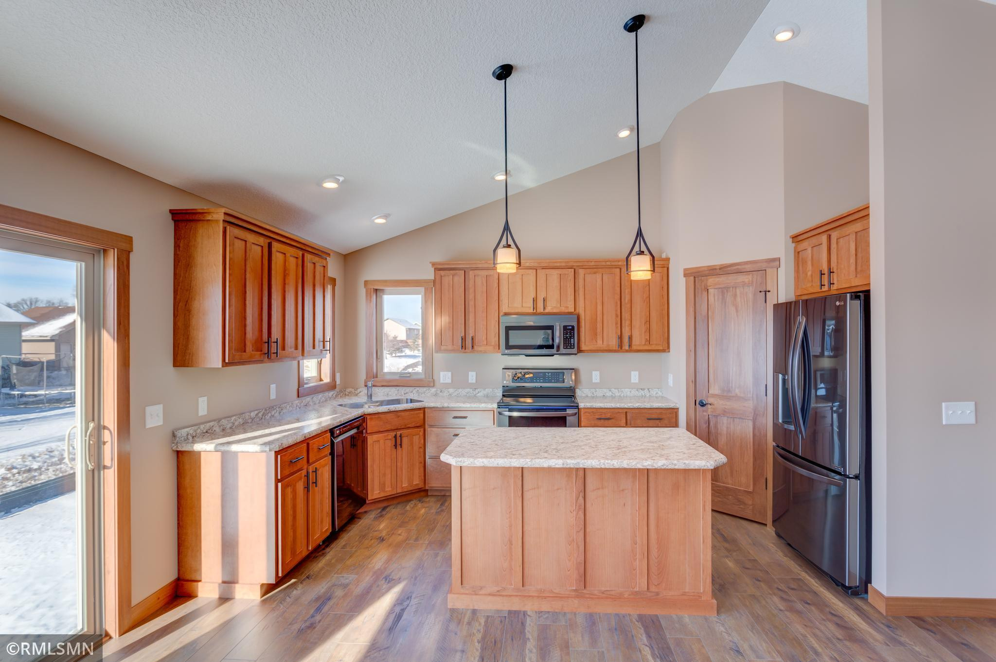 Photos are of a similar home. Not all finishings will be the same