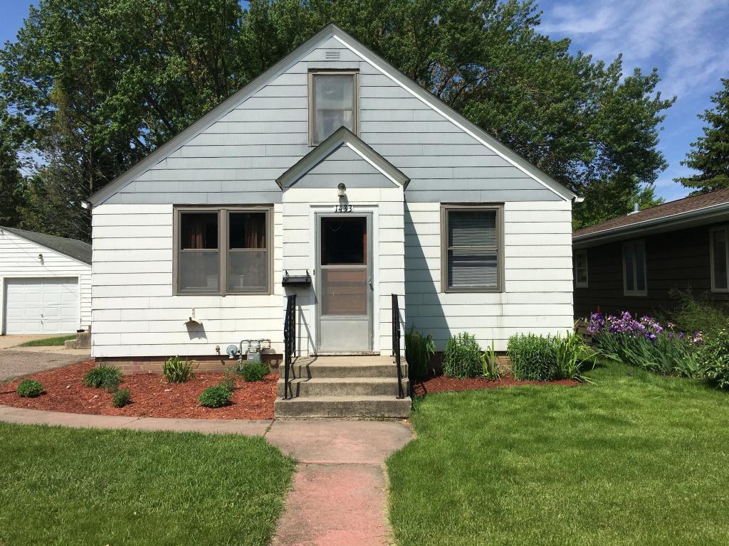 1433 N North Avenue, Fairmont, MN 56031