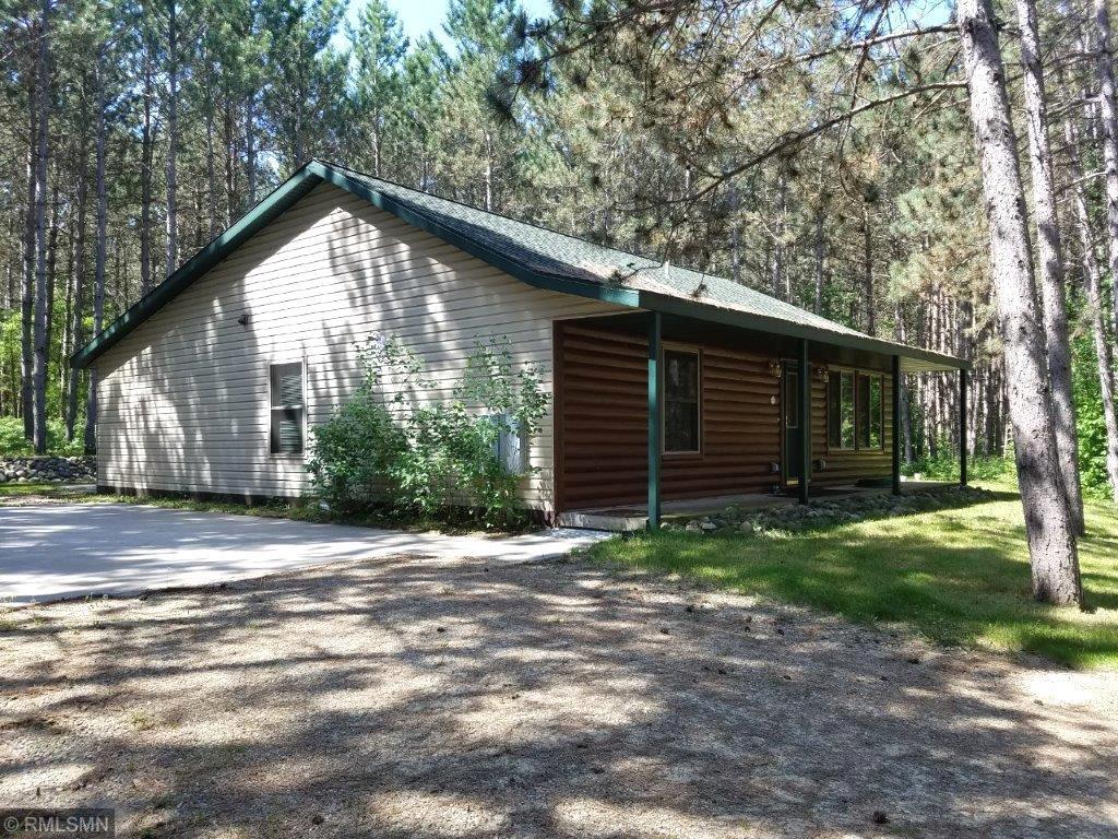 15501 Big Buck Drive, Menahga, MN 56464