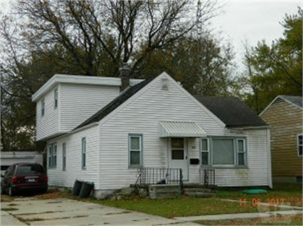 449 11th Avenue NE, Hampton, IA 50441