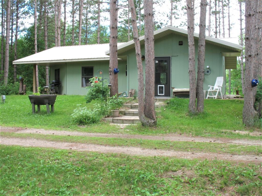 3192 Town Road 207, International Falls, MN 56649