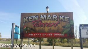 3147 Ken Mar Kee Drive NW, Baudette, MN 56623