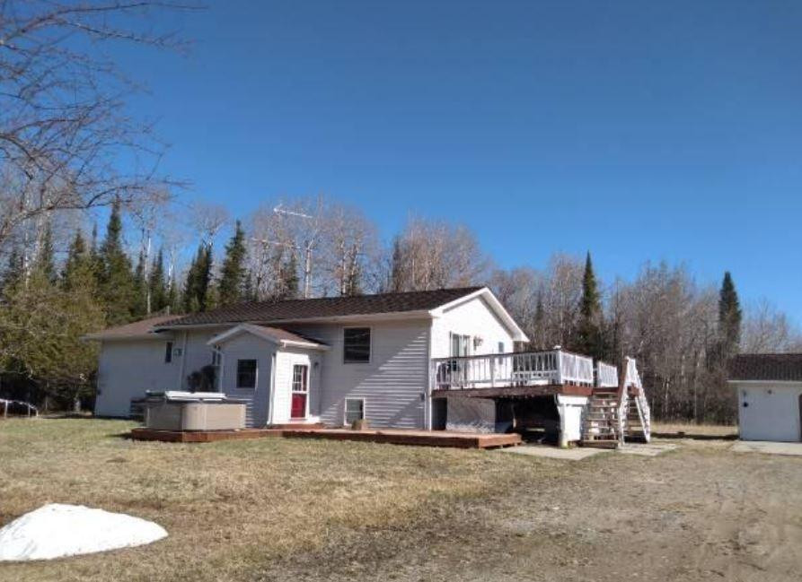 3222 County Road 90 S, International Falls, MN 56649