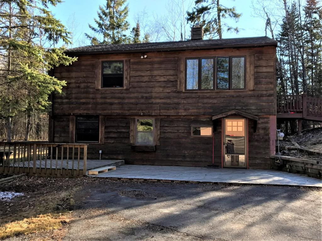 3536 County Road 130, International Falls, MN 56649