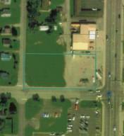 Aerial - 1632 2nd Ave, International Falls