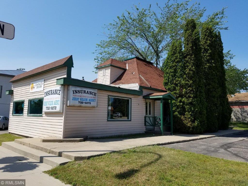 519 First Street E, 519, Park Rapids, MN 56470