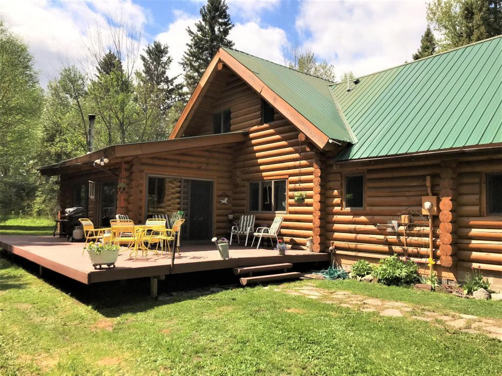 2201 County Road 109, International Falls, MN 56649