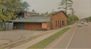 500 1st Street E, Park Rapids, MN 56470