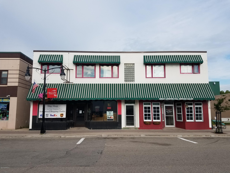 105 Main Avenue N, Baudette, MN 56623