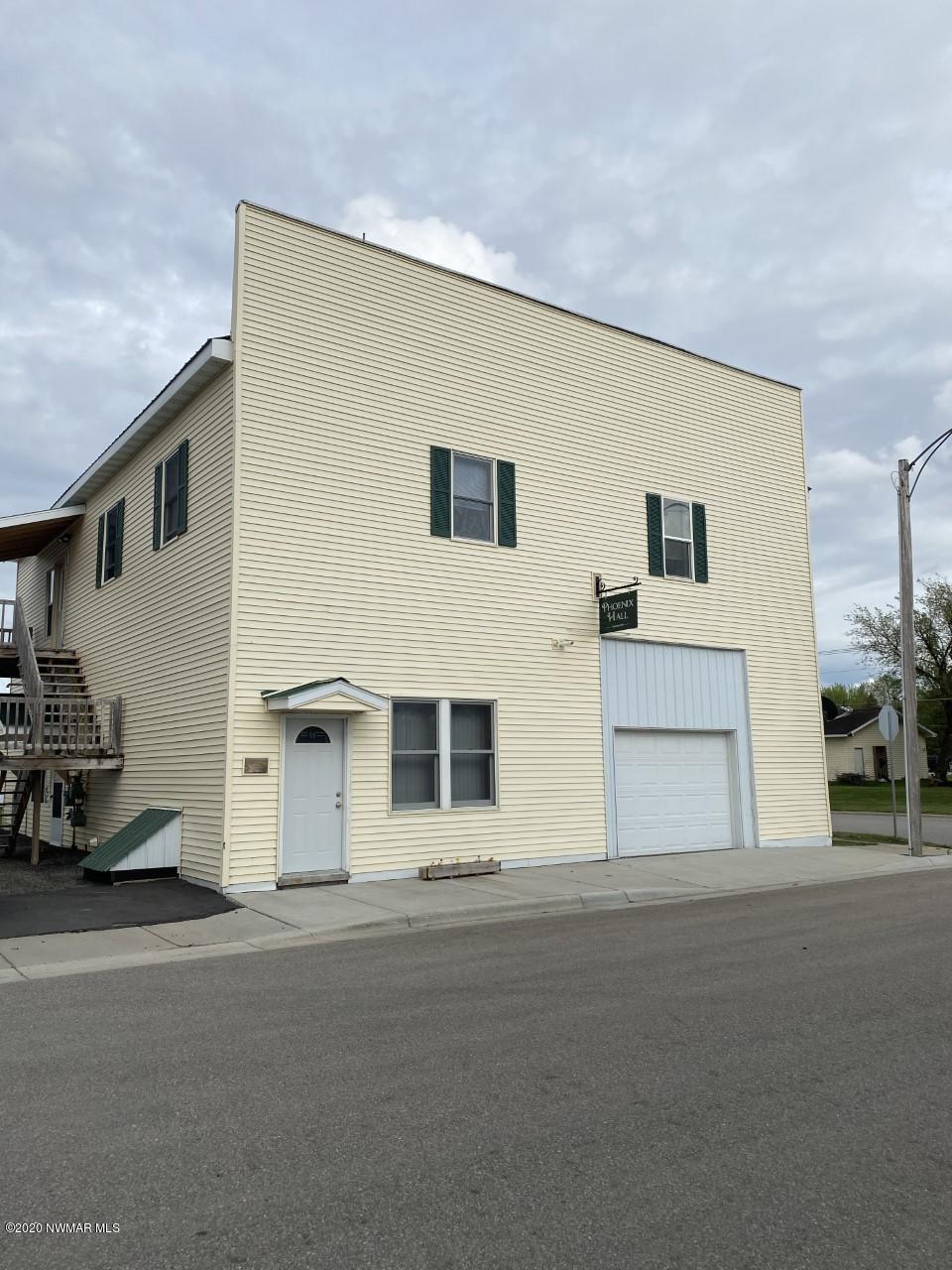 404 1st Street SE, Baudette, MN 56623