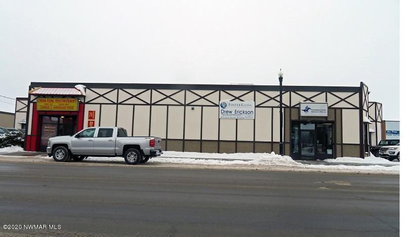 302-304 3rd Street E, Thief River Falls, MN 56701