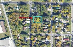 Minnesota Avenue NE, Warroad, MN 56763