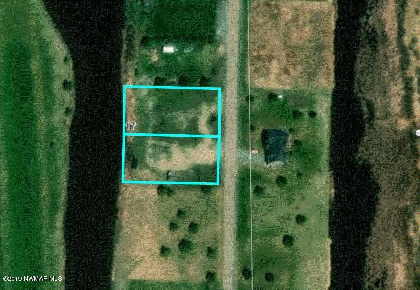 TBD LakeView Drive, Warroad, MN 56763