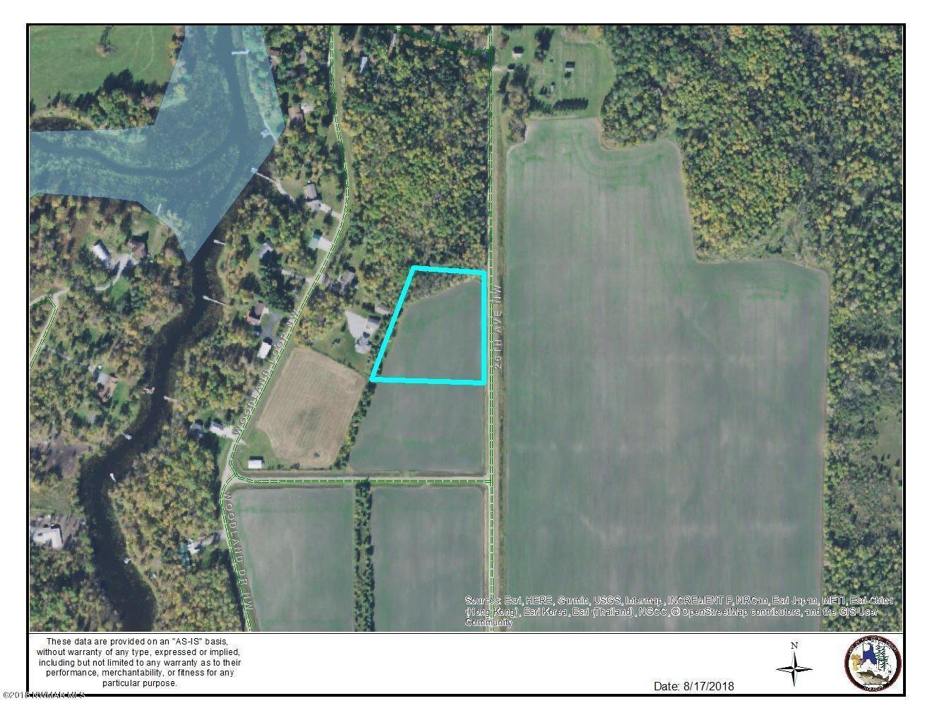 TBD 26th Avenue NW, Baudette, MN 56623