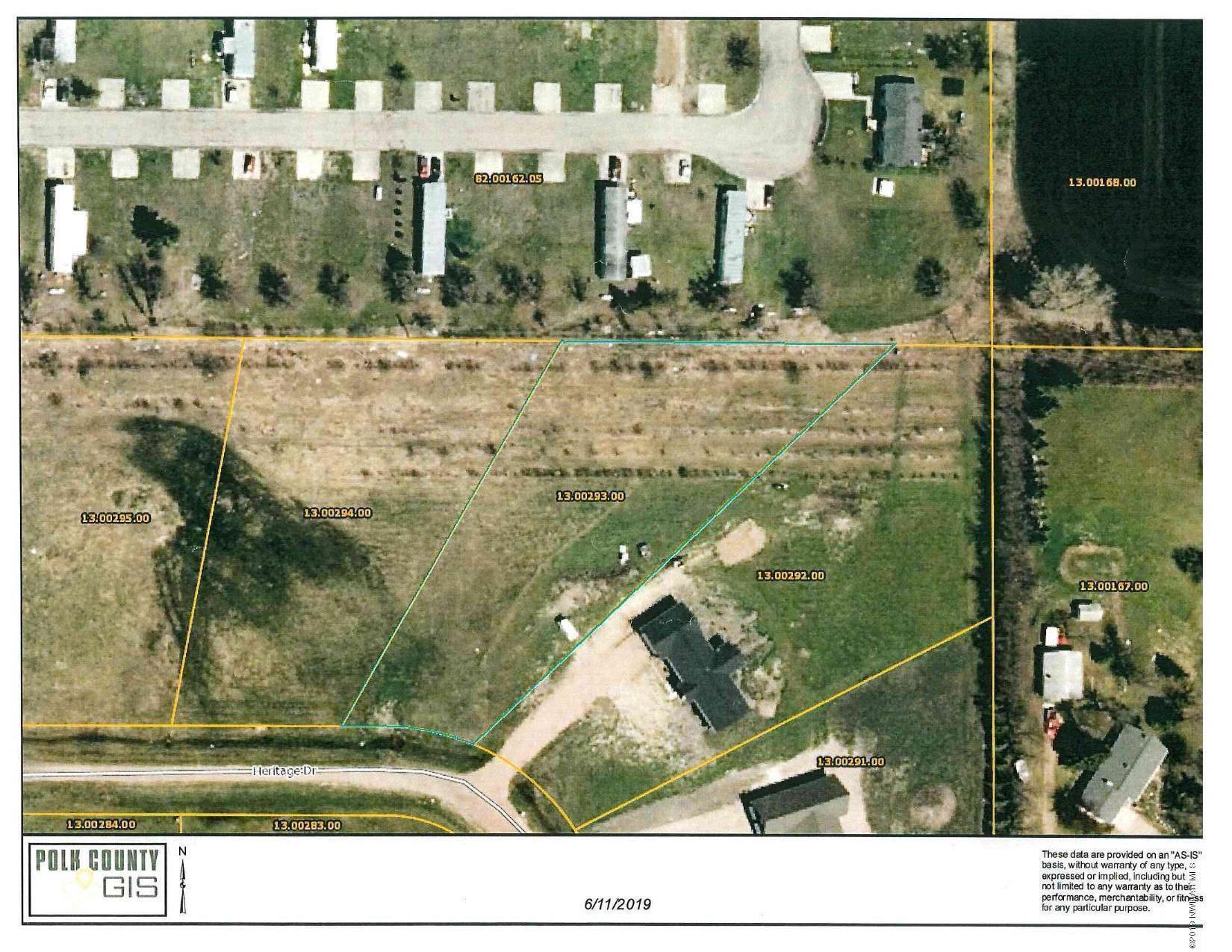 TBD Heritage Drive, Crookston, MN 56716