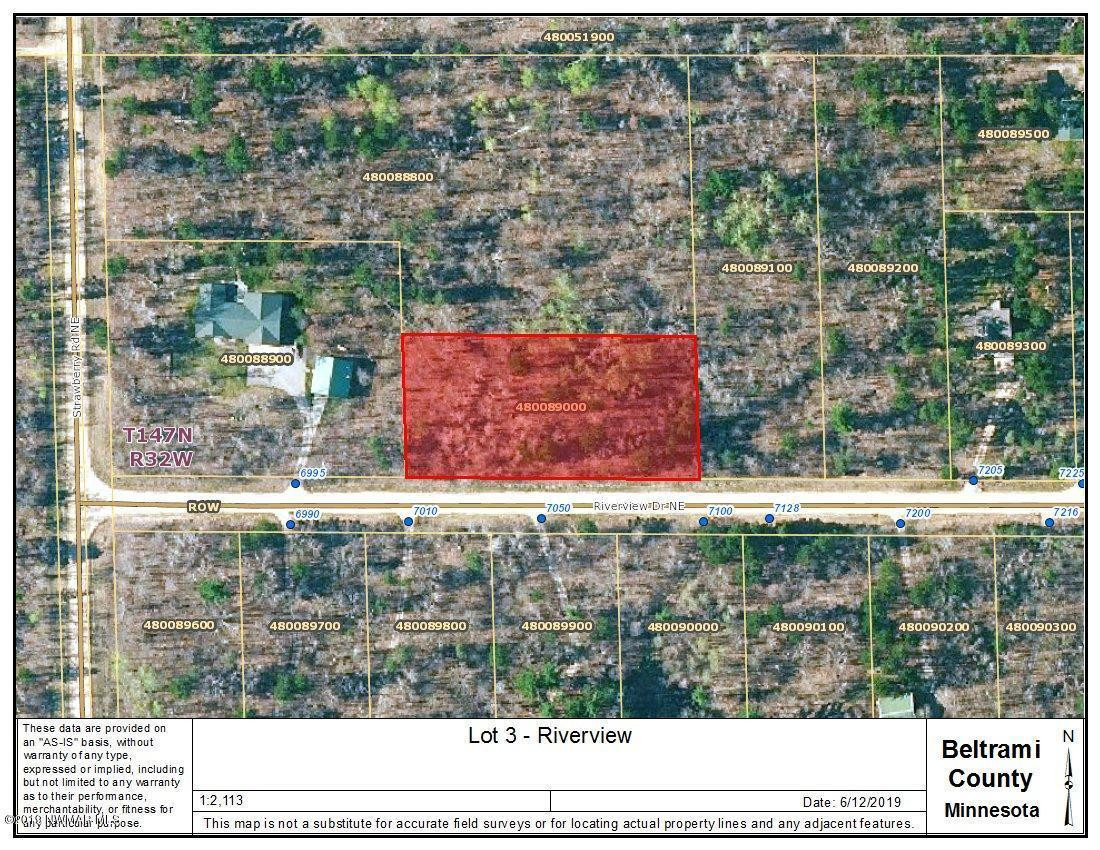 TBD Riverview Drive NE, Bemidji, MN 56601