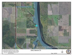 2042 Stanton Drive NW, Baudette, MN 56623