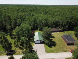 6528 Birch Beach Drive NW, Williams, MN 56686