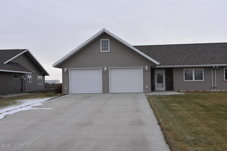 211 Good Samaritan Drive, Warren, MN 56762