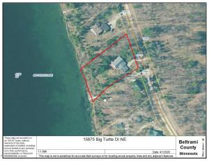 15875 Big Turtle Drive NE, Bemidji, MN 56601