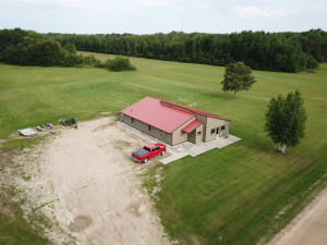 9502 Airfield Road, Angle Inlet, MN 56711