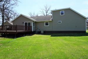 556 Minnesota Avenue W, Greenbush, MN 56726