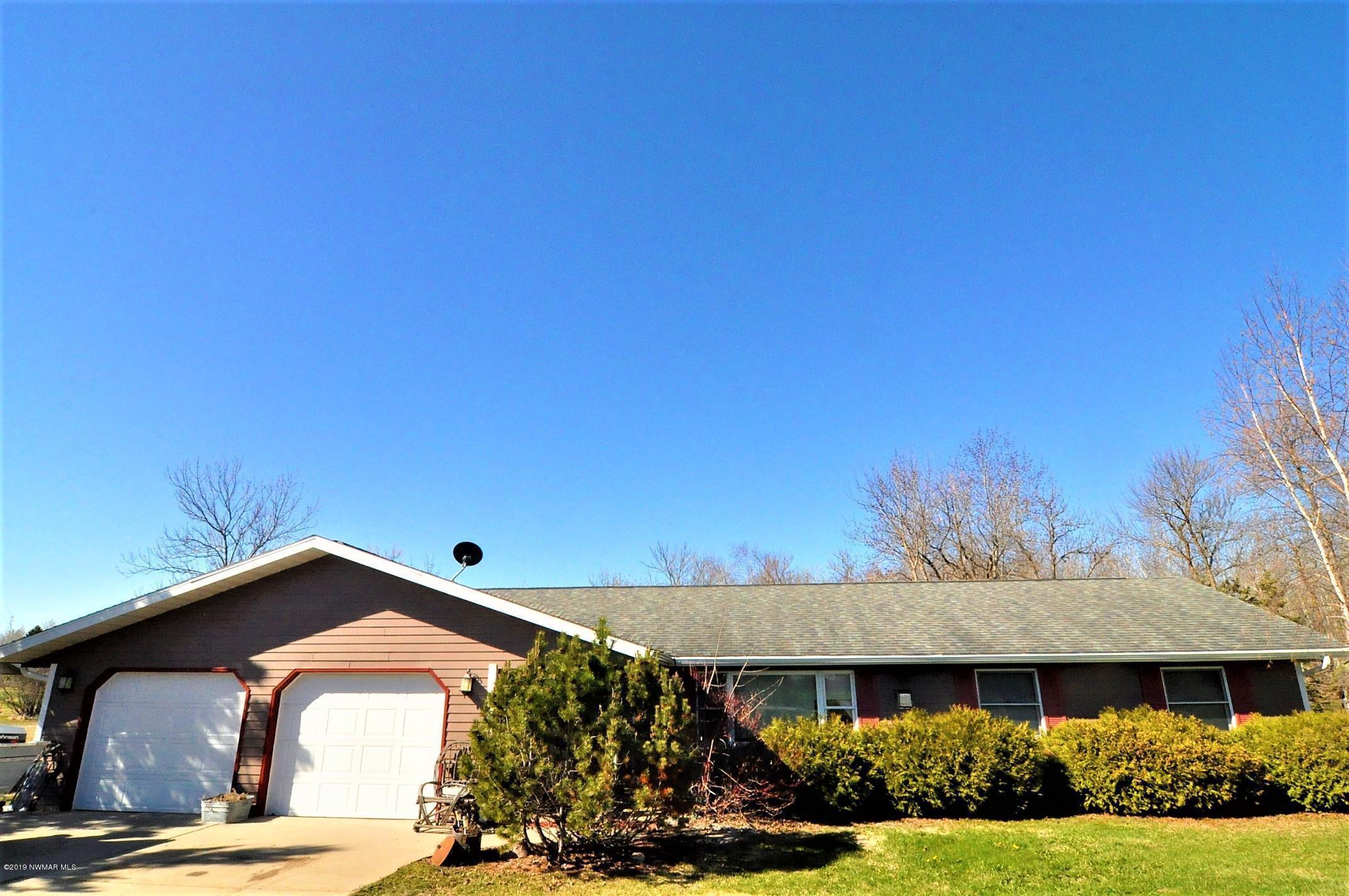 235 Oak Drive, Warroad, MN 56763