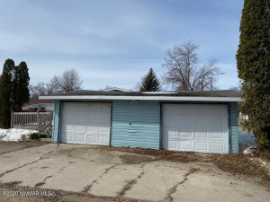 602 Crocker Avenue S, Thief River Falls, MN 56701