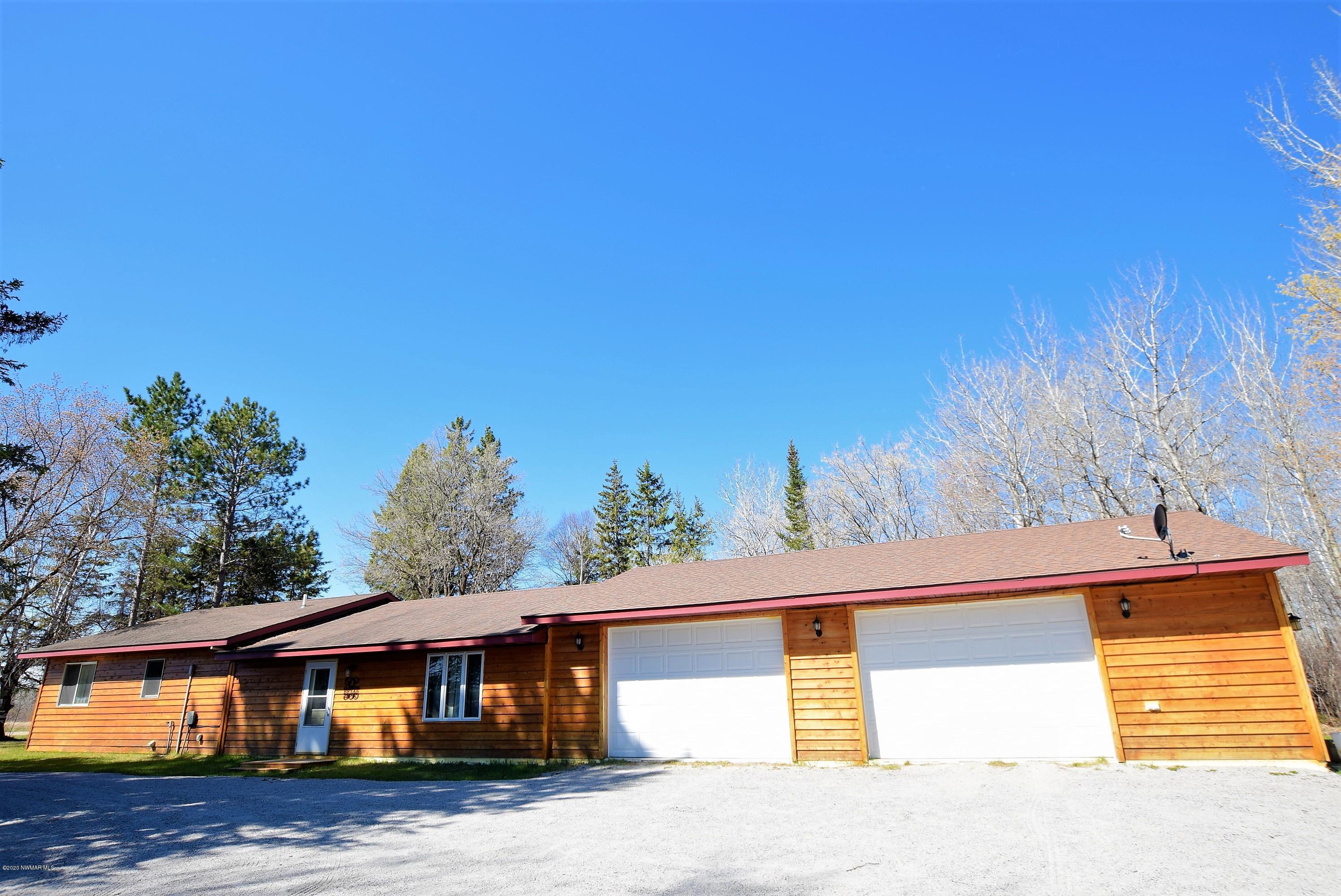 47045 County 126 Road, Roseau, MN 56751