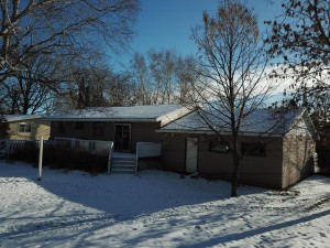503 Lake Street NW, Warroad, MN 56763