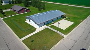 1013 Elk Street NW, Warroad, MN 56763