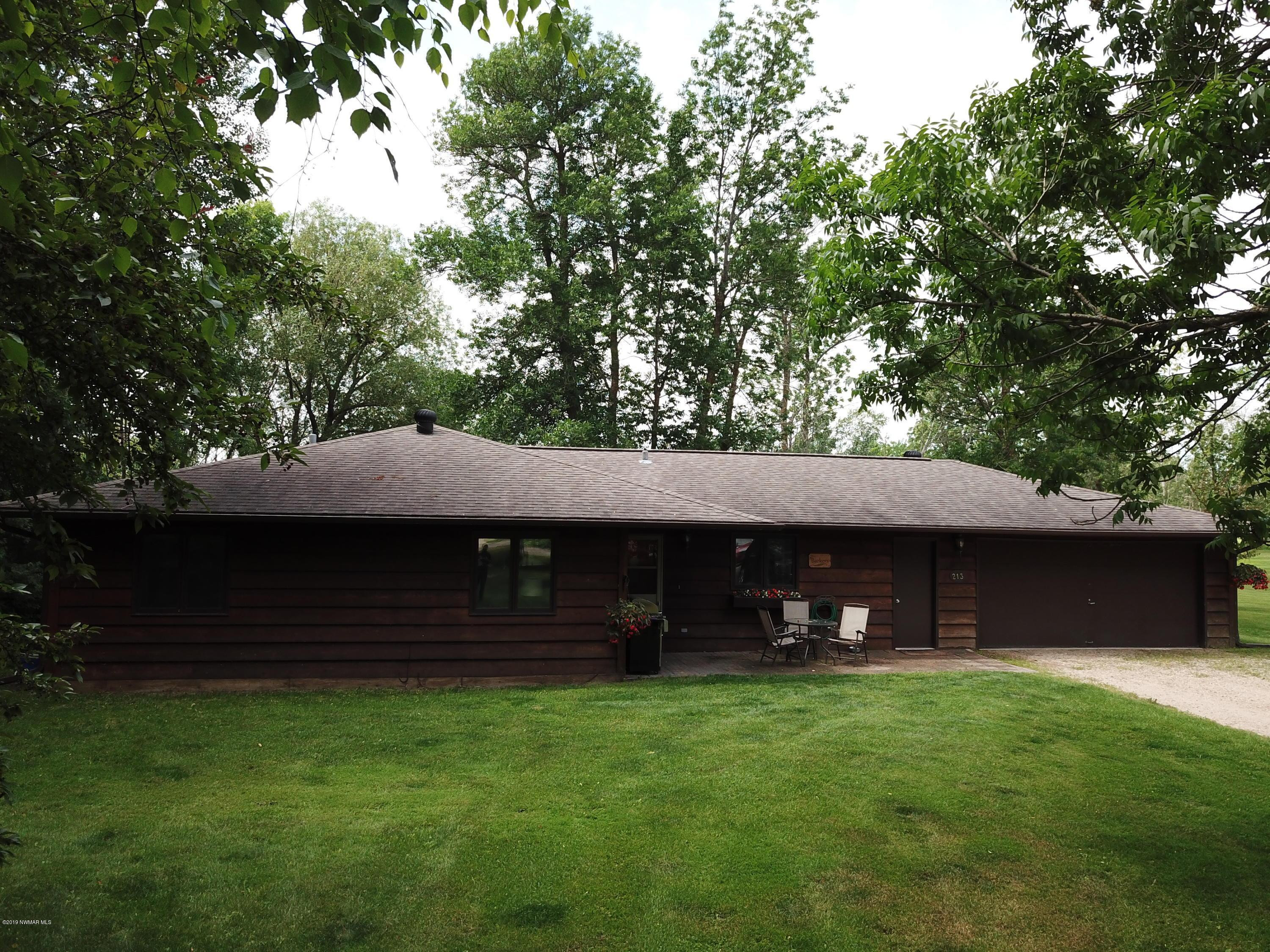 37532 Birch Drive N, Warroad, MN 56763