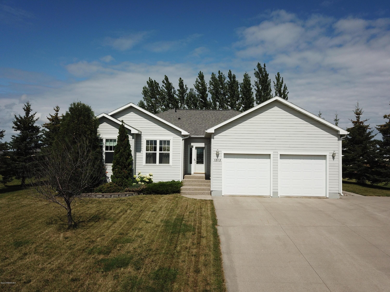 1203 Elk Street NW, Warroad, MN 56763