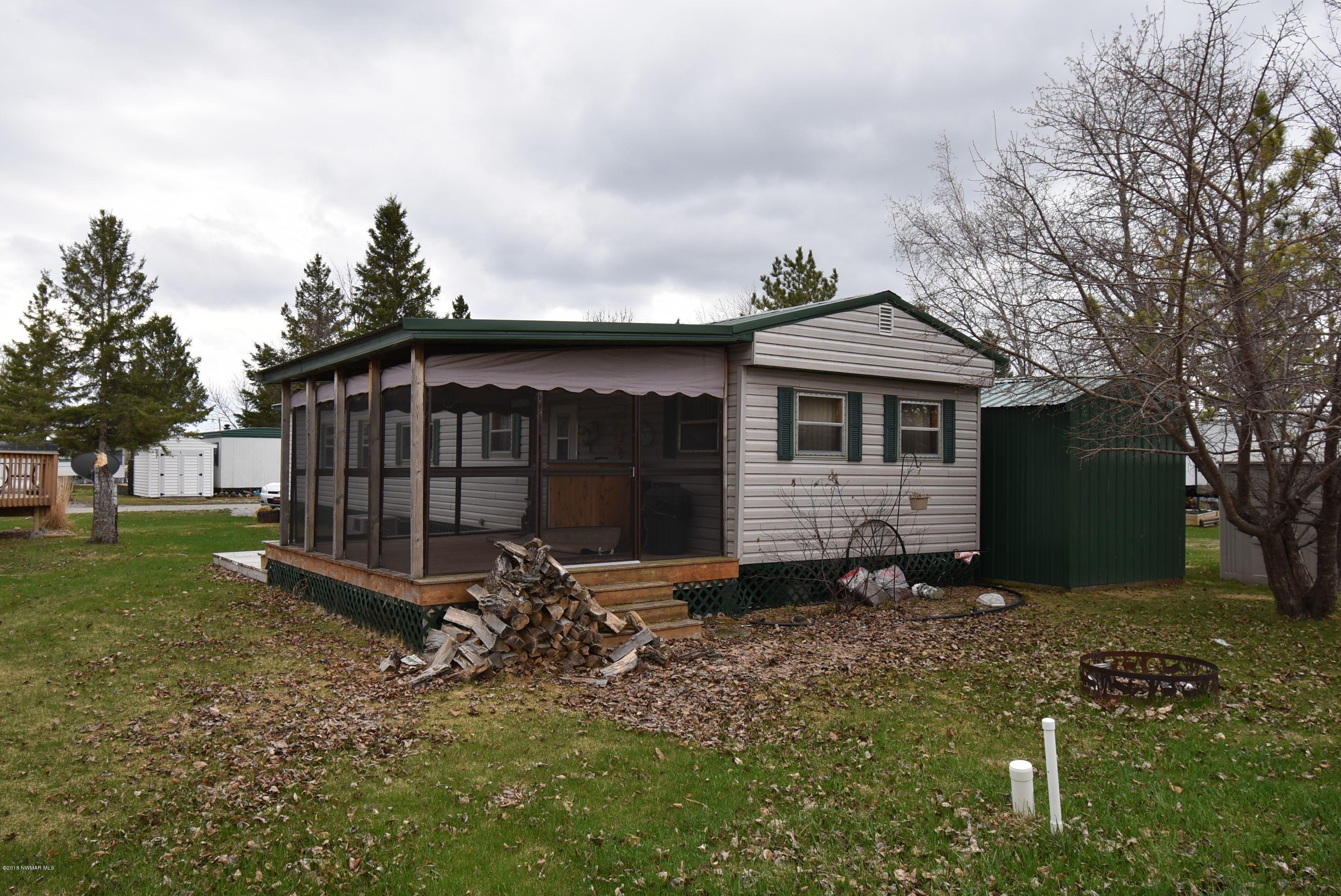 Lot 29 Warroad Estates, Warroad, MN 56763