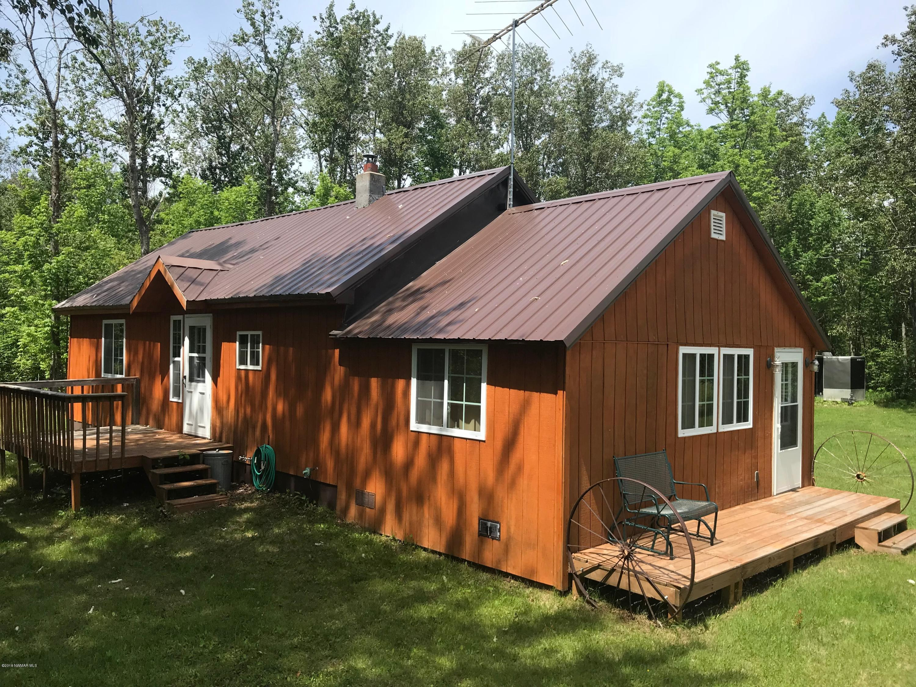915 County Road 2 NW, Williams, MN 56686