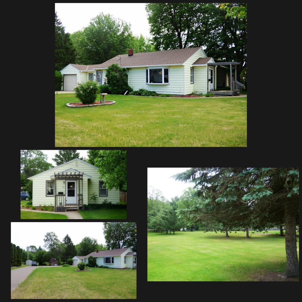 701 5th Street SE, Little Falls, MN 56345