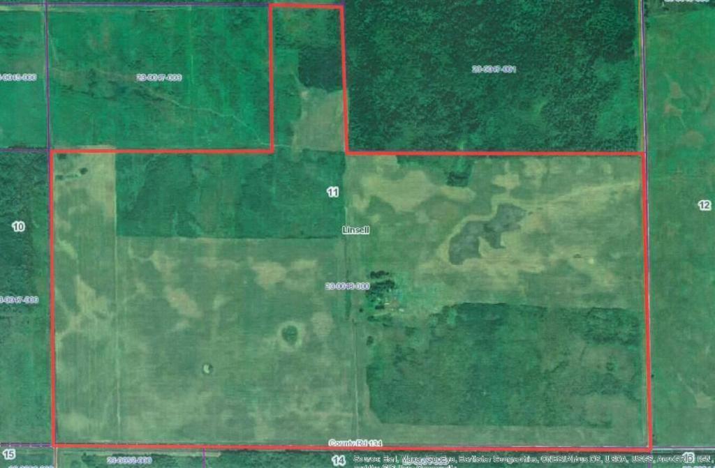 TBD County Rd 134, Grygla, MN 56727