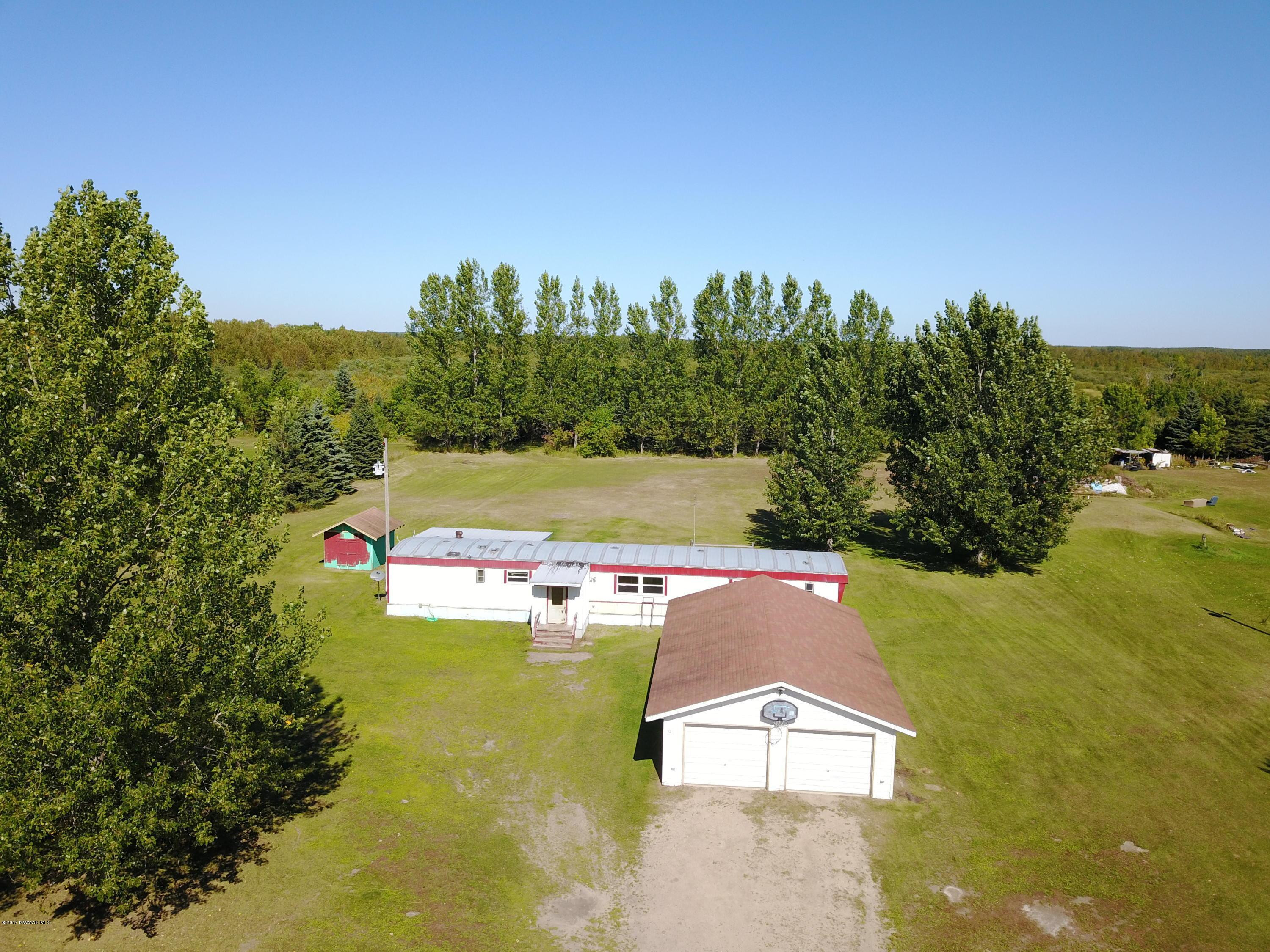 36615 County Road 13 Road, Lot 13, Salol, MN 56756