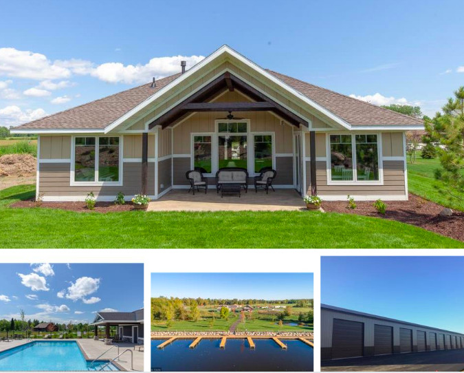 TBD Harbor Place, East Gull Lake, MN 56401