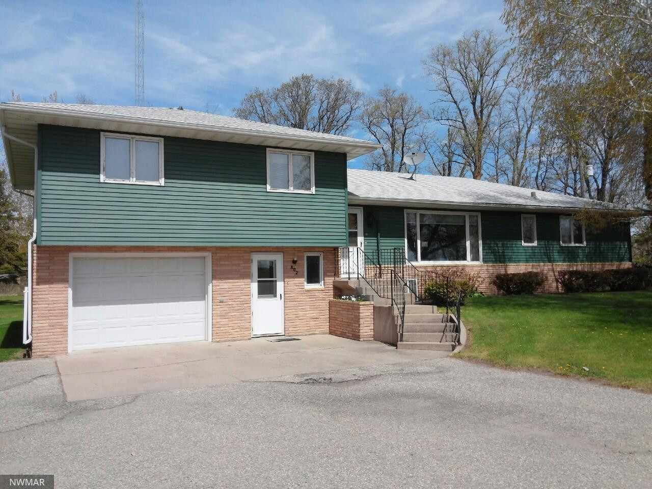 802 Hill River Road, Brooks, MN 56715