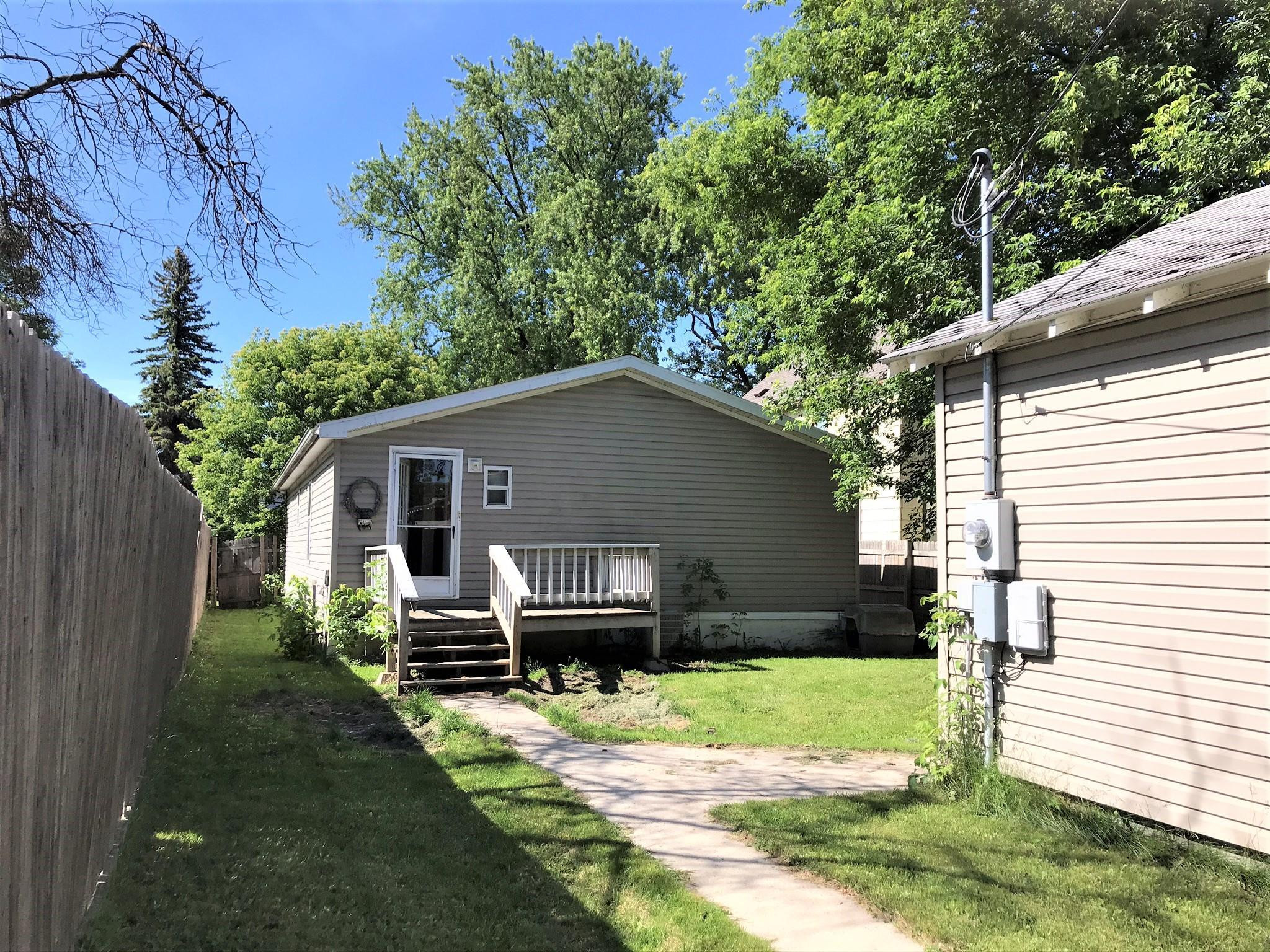 612 7th Street, International Falls, MN 56649