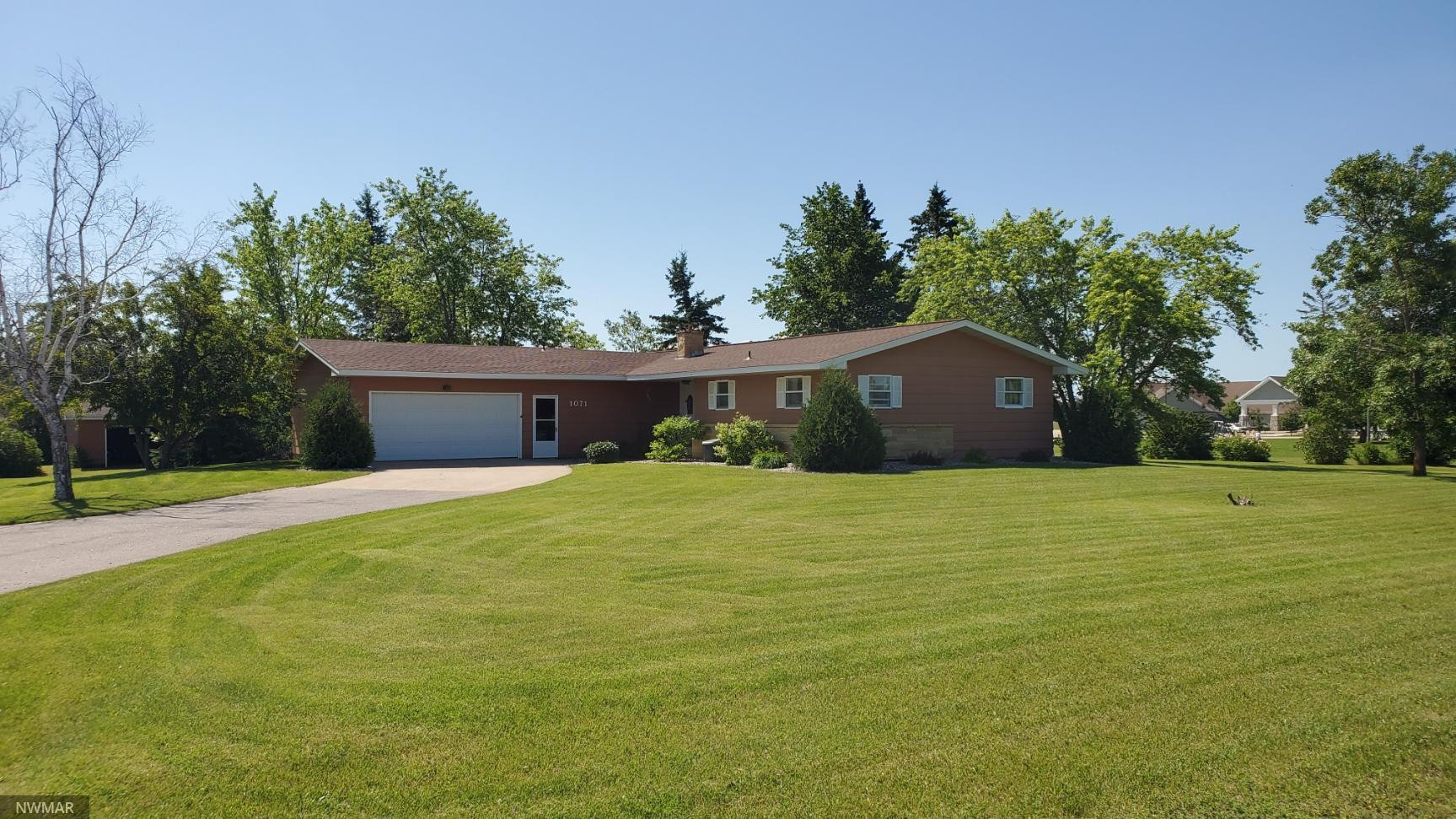 1071 Old Ridge Road, Greenbush, MN 56726
