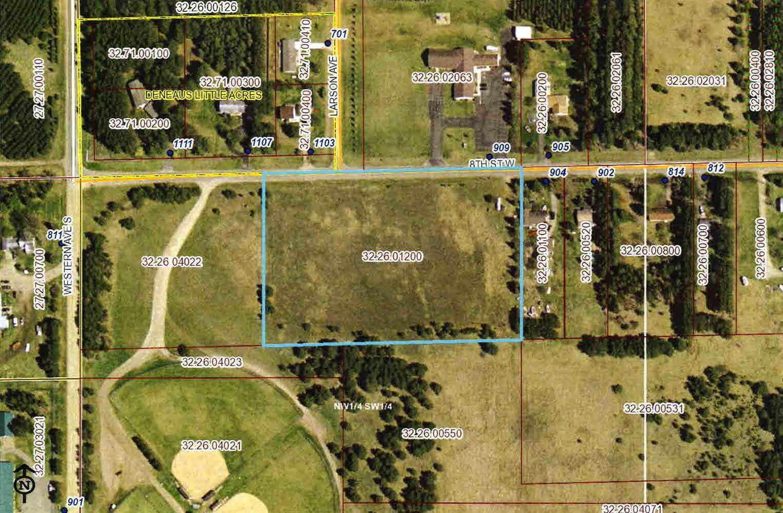 TBD 8th Street W, Park Rapids, MN 56470