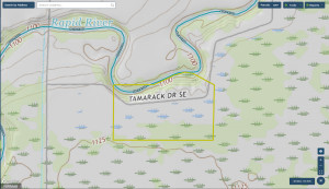 TBD Tamarack Drive SE, Baudette, MN 56623