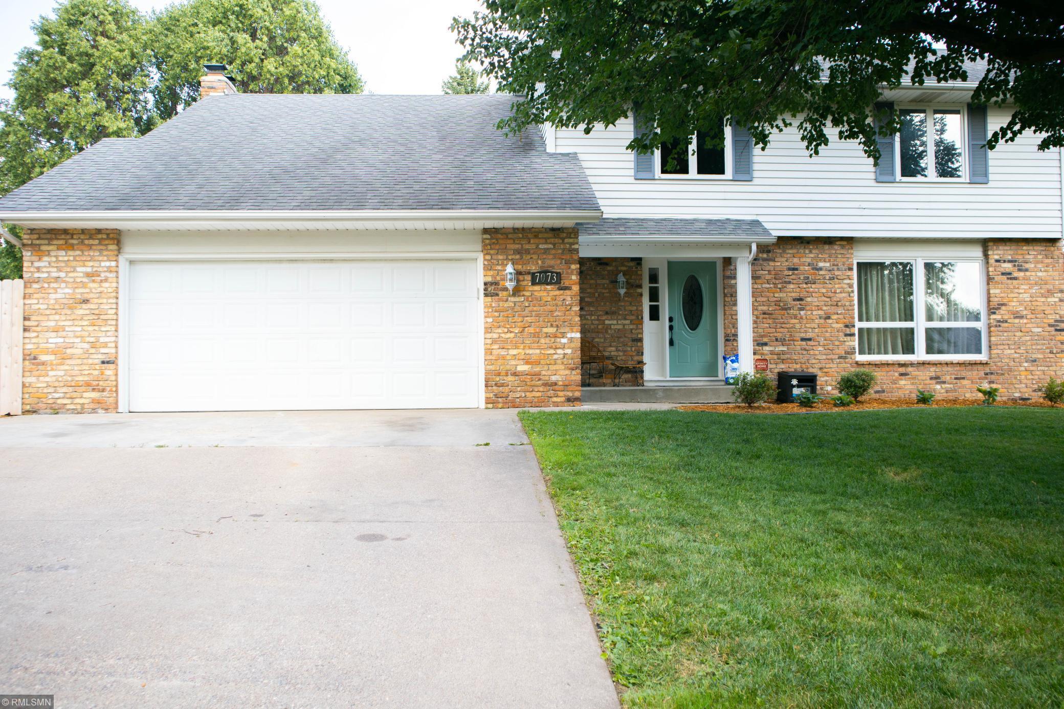 7073 Irvin Avenue S, Cottage Grove, MN 55016