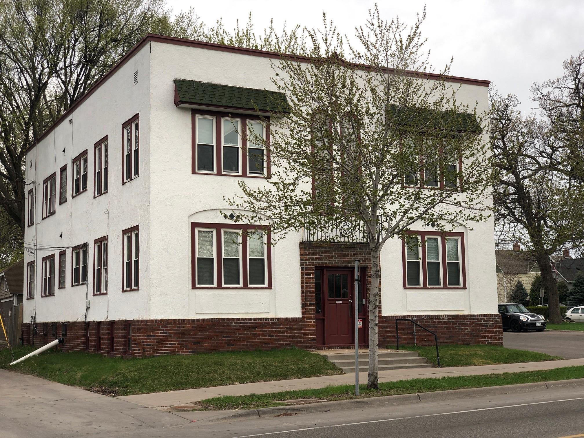 1615 Lowry Avenue N, Minneapolis, MN 55411