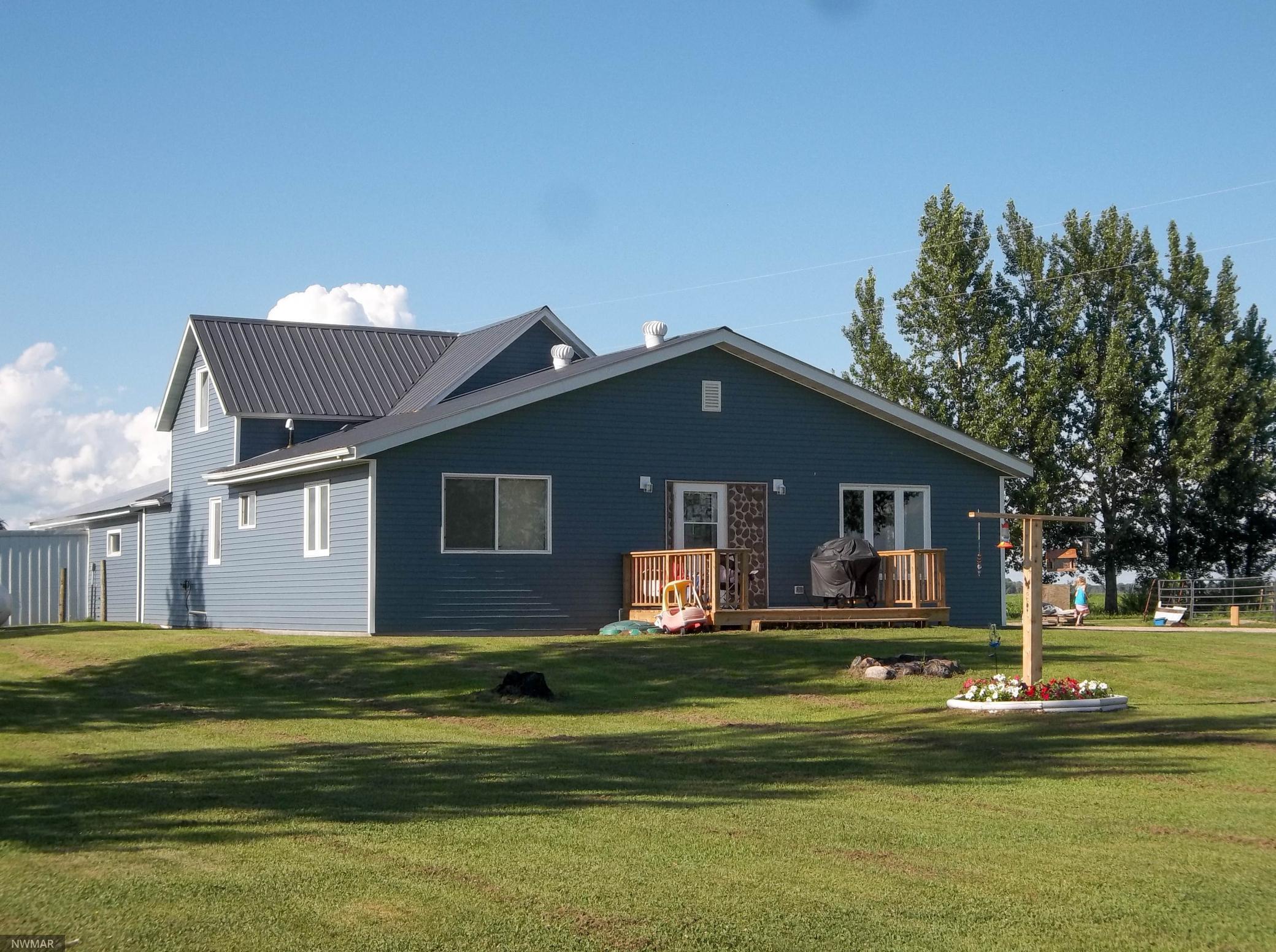 13364 200th Street SE, Red Lake Falls, MN 56750